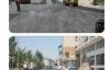 Maltepe'de asfalt seferberliği