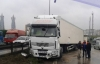 Maltepe'de Trafiği Felç Eden Tır Kazası