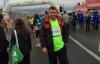 Maraton renkli geçti