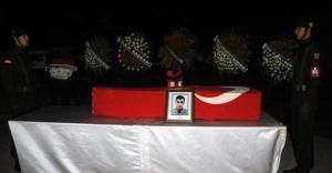 Medet Mat'ın Cenazesi Sabaha Karşı Toprağa Verildi