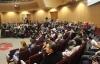 ''Mescid-i Aksa Krizi Ve İİT'nın Yaklaşımı'' Adlı Panele İlgi Büyüktü
