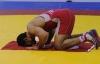 Milli güreşçimiz Dünya Şampiyonu