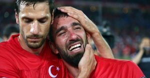 Milli Takım Futbol Maçlarından Çok Saha Dışı Olaylar Konuşuldu
