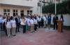 MK Çapa Sağlık Meslek Lisesi ders başı yaptı