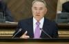 Nazarbayev Halka Seslendi