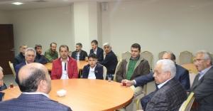 Nevzat Bozyiğit'in Taziyesi Florya'da yapıldı