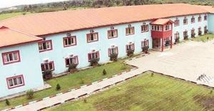Nijerya'da FETÖ okuluna baskın