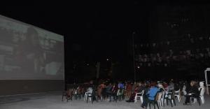 Nostaljik Yazlik Sinema Bu Ramazan Da Beylikdüzü'nde