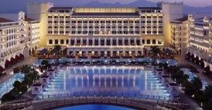 O Otel İçin Flaş Karar