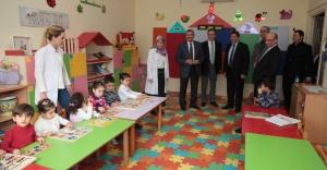 Okula Yeni Başlayan Çocuklar Olgunluk Eğitimi Alacak