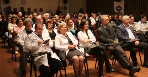 """Op.Dr.Urlu: """"2016' da ki Acı Olaylar 2017'de Olmasın"""""""