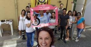 Ortaköy'ün Şirin Oteli Ayşe'M  Sultan 3 Yaşında