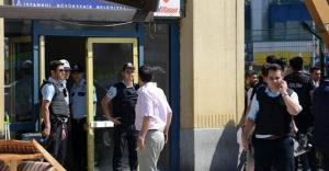 Otogarda silahlı saldırı: Yaralılar var
