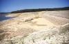 Pabuçdere barajı sıfırlandı en fazla 50 günlük su var