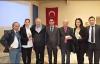 """Prof Dr.Orhan Kural'dan  Otelcilik Lisesi Öğrencilerine """"Çevre Dersi"""""""