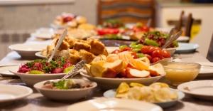 Ramazan'da Yavaşlayan Metabolizmayı 8 Adımda Hızlandırın!