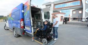 Refakatsiz Engelli Ulaşımına Olanak Tanıyor