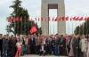 SADEF'ten Çanakkale Çıkarması