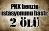Şanlıurfa'da PKK'dan haraç infazı