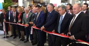 """Sarıyer,""""Boğaz'ın Müzesi """"ile EXPO'DA"""