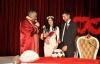 Sarıyerli Sarıyer'de Evleniyor