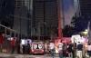 Torunlar GYO'nun Mecidiyeköy'deki Risidansında düşen asansör'de 10 işçi öldü