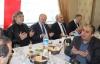 """SP.il Başkanı Aydın; İktidar """"Zehirin üstüne krem şantili algı yapıyor"""""""