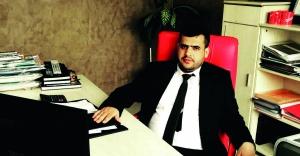 """Suriyeli İş adamı Yahya Ahmad: """"Türkiye Cumhuriyeti Mazlumların Umududur"""""""