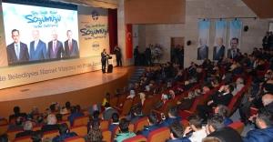 Tabakoğlu:Şile Belediyesi Bir Nevi Başkanlık Modelinin Yansımasıdır!..