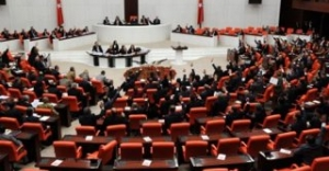 TBMM'de AK Partili 64. hükümete güvenoyu
