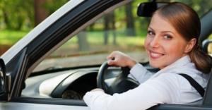 Trafikte kadın sürücü oranı 10 yılda yüzde 6,8 arttı