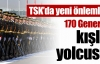 TSK'da yeni önlemler !