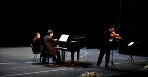 TSKM'de anlatımlı klasik müzik konseri