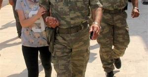 Tümgeneral Erbaş: Onlar Türk askeri değil,katiller