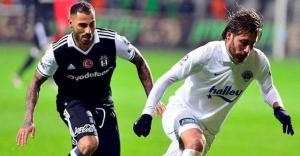'Tunay Torun Beşiktaş'ta'