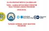 Türk-Alman Uluslararası Medya Çalışmaları Programı Başladı