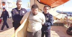 Türk insan kaçakçısının babası: Oğlum ruh hastası