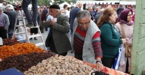 Türkiye'nin tatları Küçükçekmece'de