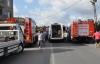 Ümraniye'de trafik kazası: 1 yaralı