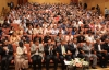 Ünver'in ekibi danışma meclisine akın etti