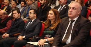 """Yazar Dr. Aygün Hasanoğlu, """"Azerbaycan yalnızca Ermenilerle savaşmadı"""""""