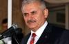 Yeni başbakan Bin Ali  Yıldırım olacak