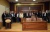 Yeni meclis üyesi Abdurrahman Teymur oldu