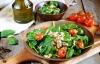 Yeşil yapraklı sebzeler beyni gençleştiriyor