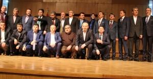 ZEYDEF Çanakkale Şehitlerini 102 Yıl Sonra Bile Unutmadı