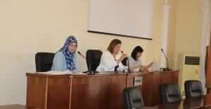 Zeytinburnu Meclis Kadınlara Emanet
