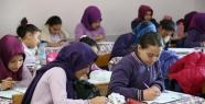 19 Bin Öğrenciye TEOG Değerlendirme Sınavı