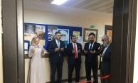 Zeytinburnu Erbakan Vakfndan Mescid Açılışı