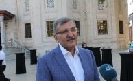 Murat Aydın#039;dan Kamuoyuna Açıklama