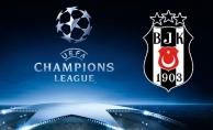 Barcelona ''Beşiktaş'' dedi